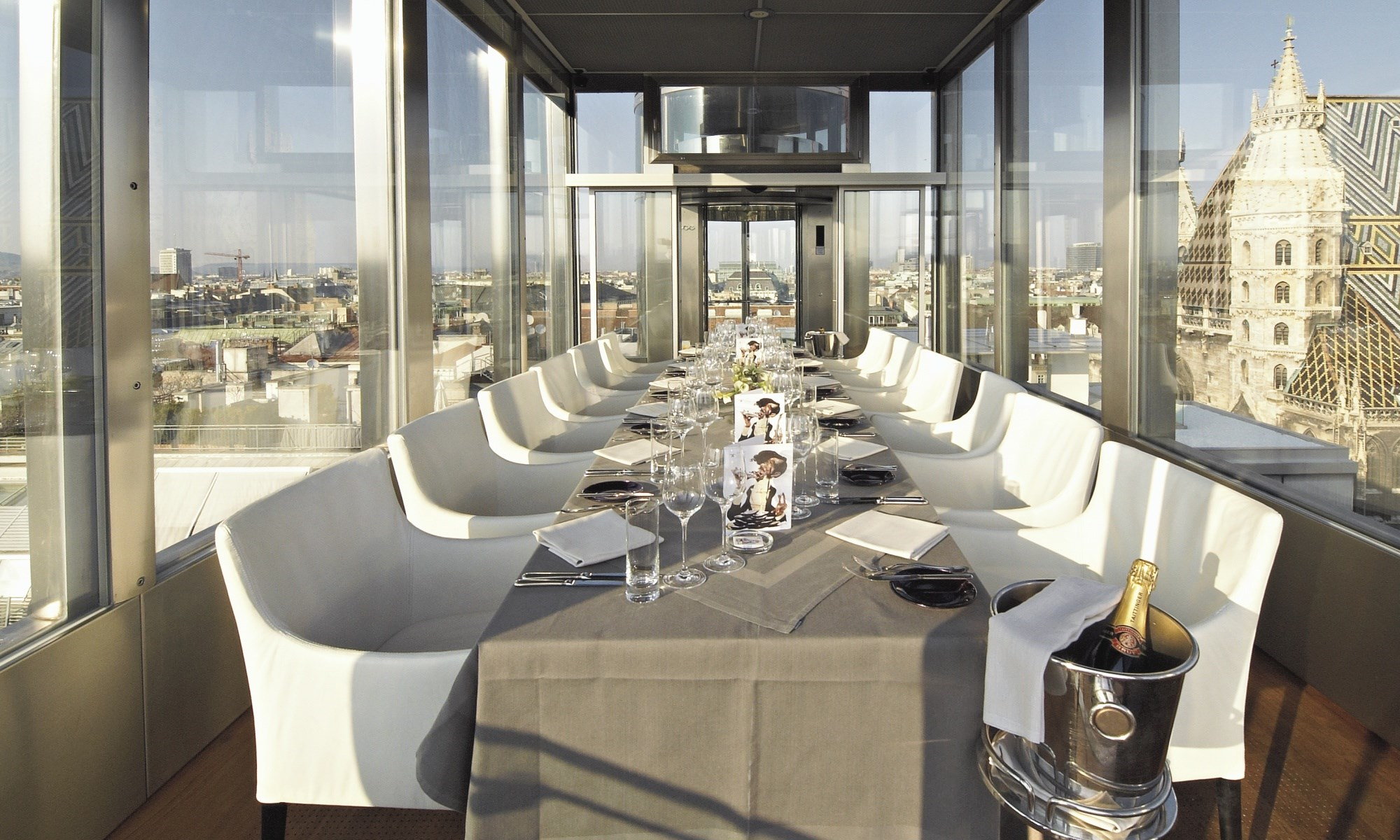 Do Amp Co Hotel Vienna Events